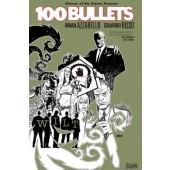 100 Bullets #13 - Wilt