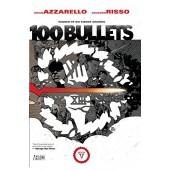 100 Bullets Book 5