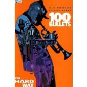 100 Bullets #8 - The Hard Way