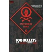 100 Bullets #9 - Strychnine Lives