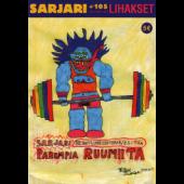 Sarjari 105 - Lihakset
