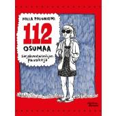 112 osumaa - Sarjakuvataiteilijan päiväkirja