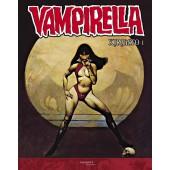 Vampirella Kirjasto 1