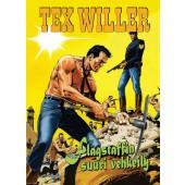 Tex Willer - Flagstaffin suuri vehkeily