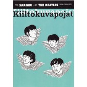 Sarjari 91 - Kiiltokuvapojat (The Beatles)