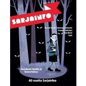 Sarjainfo #156 (3/2012)