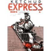 Sarjari 16 - Ketchup Express (Väkivalta)