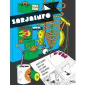 Sarjainfo #161 (4/2013)