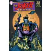 The Joker - 80th Anniversary 100-Page Super Spectacular #1 (1950s VARIANT COVER)