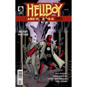 Hellboy and the B.P.R.D. - 1955: Secret Nature