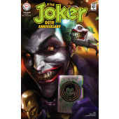 The Joker - 80th Anniversary 100-Page Super Spectacular #1 (1960s VARIANT COVER)