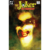 The Joker - 80th Anniversary 100-Page Super Spectacular #1 (1980s VARIANT COVER)
