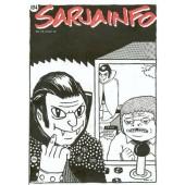 Sarjainfo #134 (1/2007)