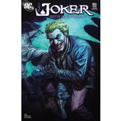 The Joker - 80th Anniversary 100-Page Super Spectacular #1 (2000s VARIANT COVER)