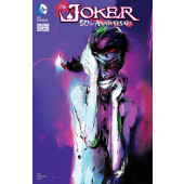 The Joker - 80th Anniversary 100-Page Super Spectacular #1 (2010s VARIANT COVER)