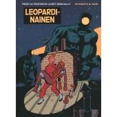 Pikon ja Fantasion uudet seikkailut 8 - Leopardinainen