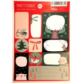 Mira Mallius -joulupakettitarrat