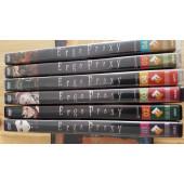 Ergo Proxy 1-6 (DVD)