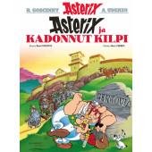 Asterix 11 - Asterix ja kadonnut kilpi