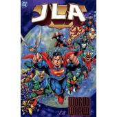 JLA: World War III (K)