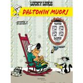 Lucky Luke 38 - Daltonin muori