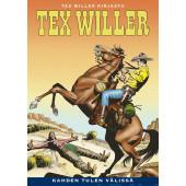 Tex Willer Kirjasto 54 - Kahden tulen välissä