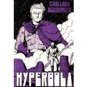 Sarjari 27 - Hyperbola (Supersankarit)
