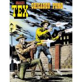 Tex Willer Maxi-Tex 41 - Chicagon pomo