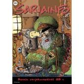 Sarjainfo #131 (2/2006)