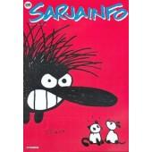 Sarjainfo #135 (2/2007)