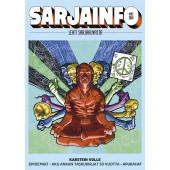 Sarjainfo #188 (3/2020)