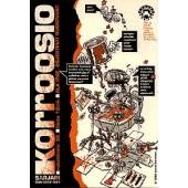 Sarjari 32 - Korroosio (Robotit)