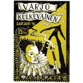 Sarjari 40 - Varjo kulkevainen (Shakespeare)