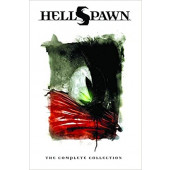 Hellspawn - The Complete Collection (K)
