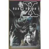 The X-Files - Internal Affairs (K)
