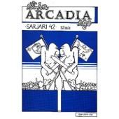 Sarjari 42 - Et in arcadia ego (Historia)