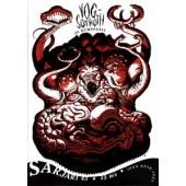 Sarjari 43 - Yogsothoth ja kumppanit (Lovecraft)
