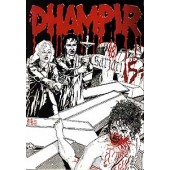 Sarjari 48 - Dhampir (Vampyyrit)