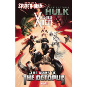 All-New X-Men/Indestructible Hulk/Superior Spider-Man - The Arms of the Octopus (K)