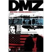 DMZ Book One