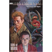 John Constantine, Hellblazer - Son of Man (K)