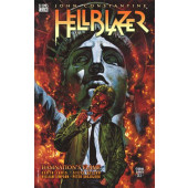 John Constantine, Hellblazer - Damnation's Flame (K)