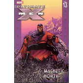 Ultimate X-Men 13 - Magnetic North (K)