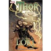 Thor - The Trials of Loki (K)