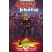 Avengers - The Enemy Within (K)