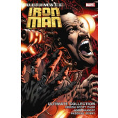 Ultimate Iron Man - Ultimate Collection (K)