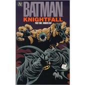 Batman - Knightfall Part One: Broken Bat (K)