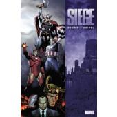 Siege (K)