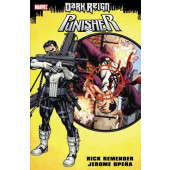 Punisher - Dark Reign (K)