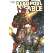 Deadpool & Cable - Ultimate Collection 1 (K)